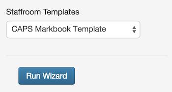 Markbook CAPS Template Import_3